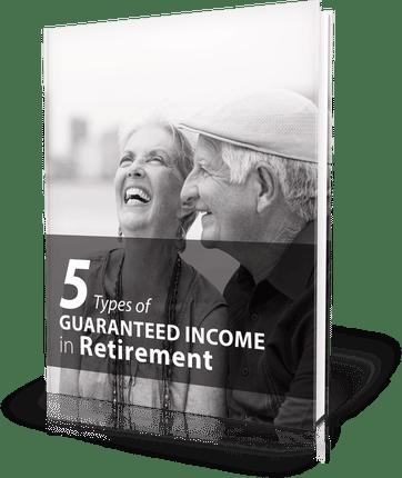5 Retirement Income Streams