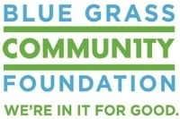 Blue Grass Community Foundation Logo