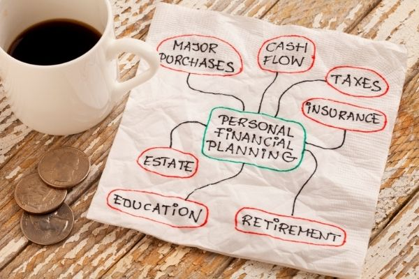Simplified Financial Planning